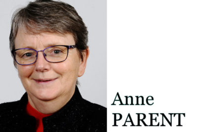 Anne Parent